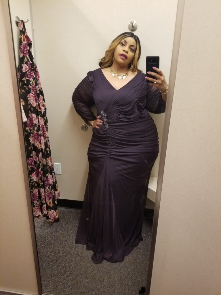 Nordstrom Rack Curvy Special Occasion Dresses under $5