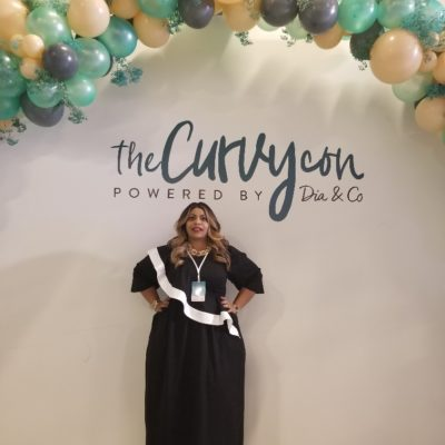 The CurvyCon is a Weekend of Love for Curvy Women