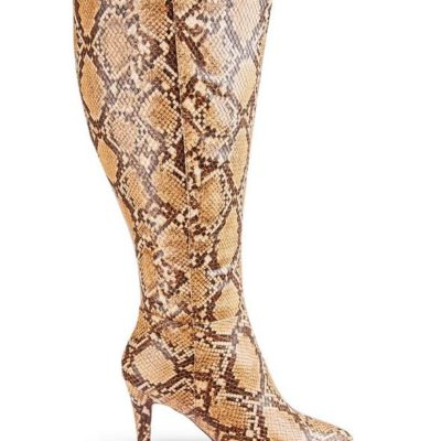 Plus Size Extra Extra Wide Calf Boots