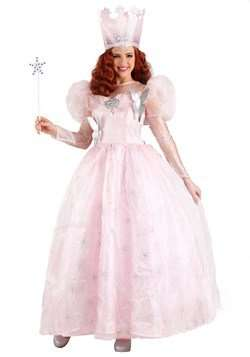 Glenda the Good Witch Plus Size Halloween Costume