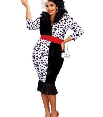 The Best Plus Size Halloween Costumes for Curves