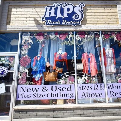 Why Buy at Plus Size Resale and Consignment Stores