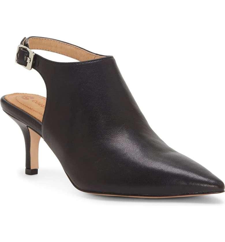 CC Corso Como Kitten Heel Boot