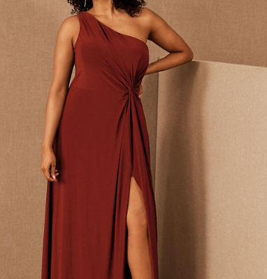 BHLDN Offers Plus Size  Bridesmaid Dresses