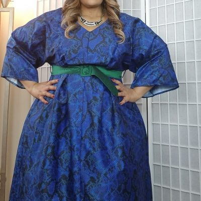 Affordable Custom Plus Size Clothing