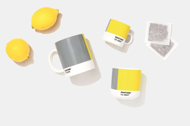 2021 Pantone Colors are Illuminating and Ultimate Gray