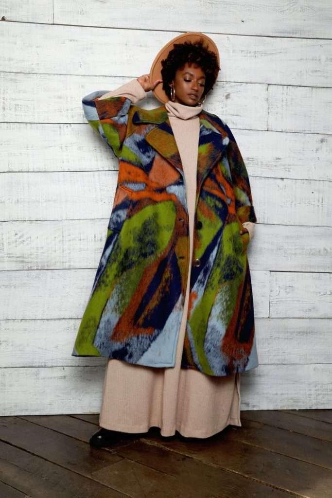 Jibri plus size outfits